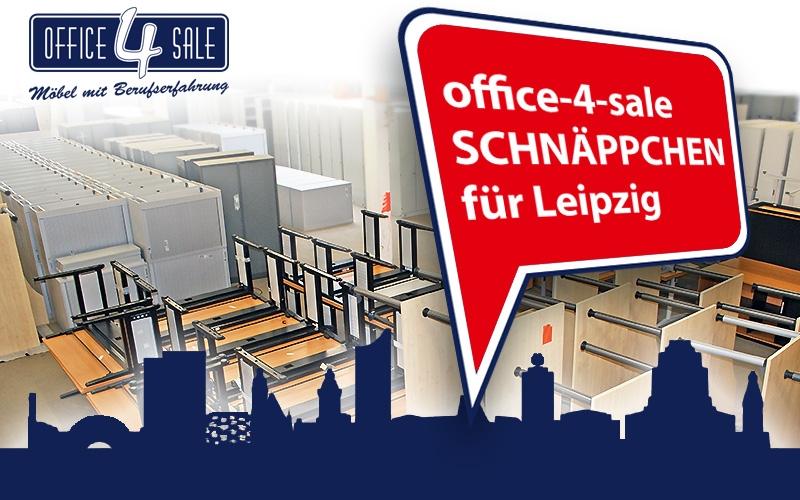 Eröffnung des restposten-Standortes Leipzig