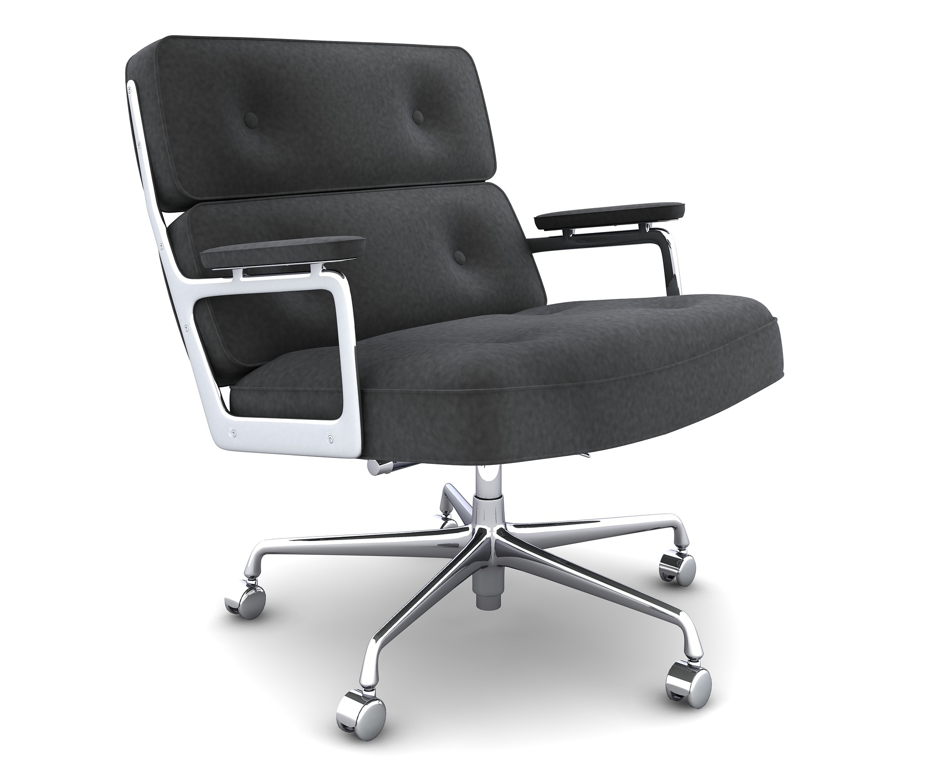 Office 4 Sale Ergonomie Mit Den Richtigen Bürostühlen