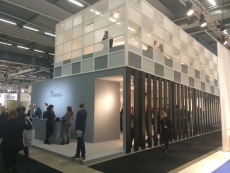 Stockholm Furniture & Light Fair - Ansicht 01