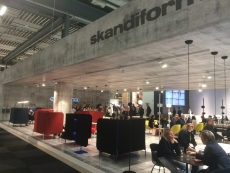 Stockholm Furniture & Light Fair - Ansicht 02