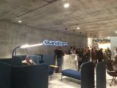 Stockholm Furniture & Light Fair - Ansicht 03