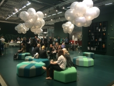 Stockholm Furniture & Light Fair - Ansicht 05