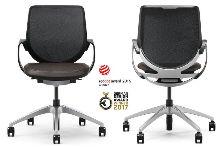 Giroflex Sitzmöbel