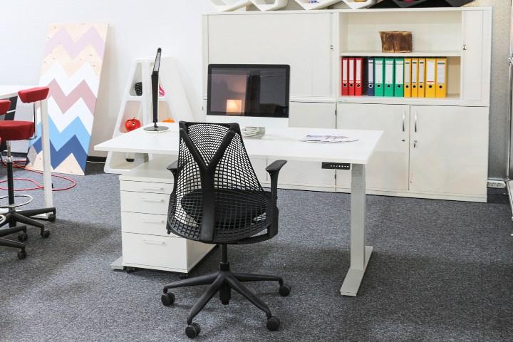 office-4-sale Firmenblog: Weiße Büromöbel auf dem Vormarsch