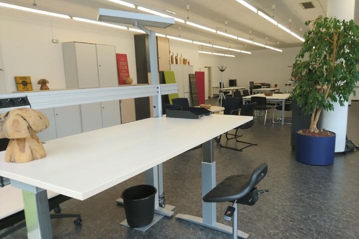 Bundesweite Standorte von office-4-sale - Hier informieren