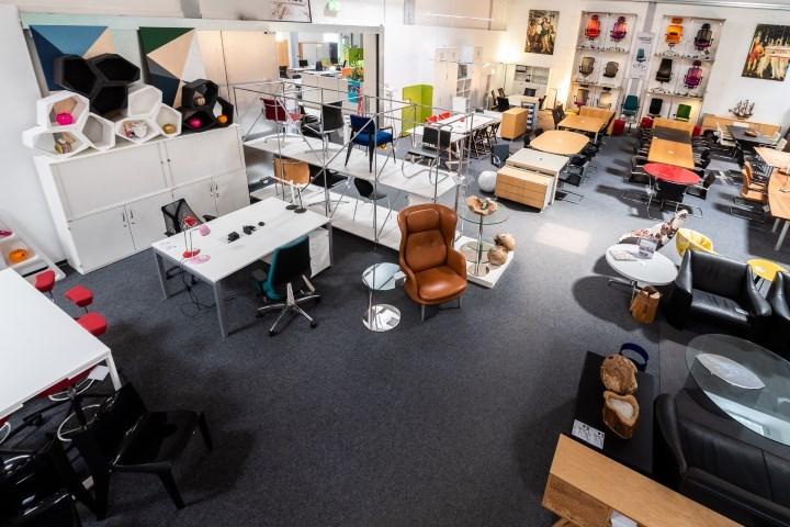 Hervorragend News von office-4-sale: Entstehungsgeschichte des Hauptstandortes XR32