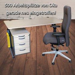 office-4-sale Büromöbel GmbH - Standort Rhein-Main bei Frankfurt ...