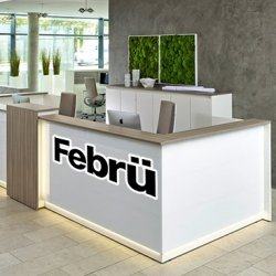 Fachhandelspartner: Febrü & office-4-sale