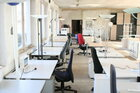 Büromöbel Restposten-Standort Mittelhessen - Impression 04