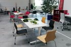 Büromöbel Standort Ilsfeld bei Heilbronn - Impression 05