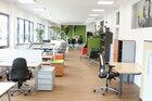 Büromöbel Standort Rhein-Main bei Frankfurt - Impression 01