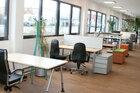 Büromöbel Standort Rhein-Main bei Frankfurt - Impression 03