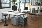 Büromöbel Standort Rhein-Main bei Frankfurt - Impression 04