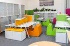 Büromöbel Standort Mühlenbeck bei Berlin - Impression 01