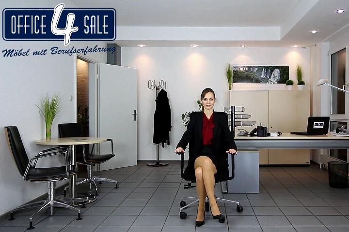 Die Armlehnen beim Bürostuhl richtig einstellen